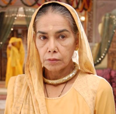 Pratyusha Must Have Got Really Emotional – Surekha Sikri