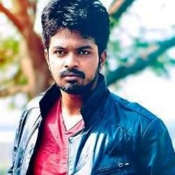 Praveen Kumar Tamil Actor