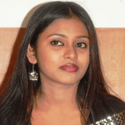 Preethi Telugu Actress