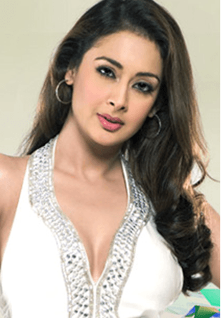 Preeti Jhangiani Hindi Actress