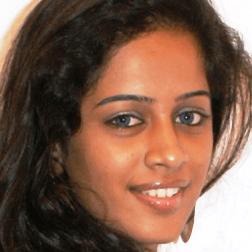 Preeti Tamil Actress