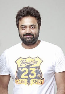 Premsai Tamil Actor
