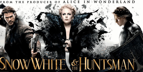Prequel Of 'Snow White And The Huntsmen' On The..