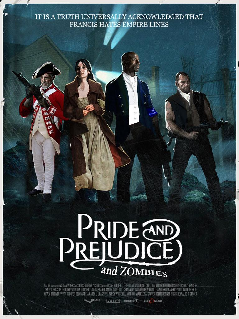 Pride and Prejudice and Zombies Movie Review English