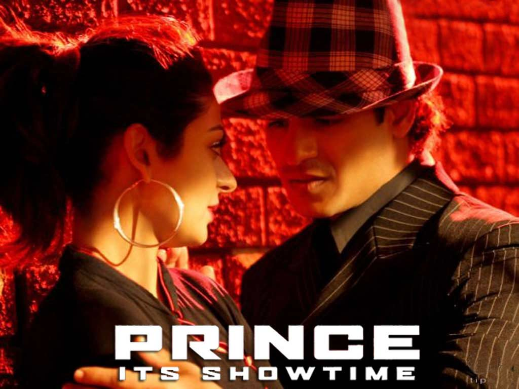 Prince - It's Showtime Movie Review Hindi