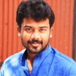 Prithvi Rajan Tamil Actor