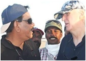 Priyadarshan's Future Project With James Cameron?