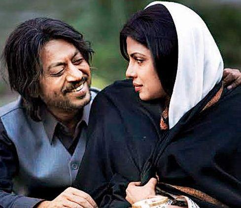 Priyanka Chopra And Irrfan Khan In Jungle Book!..