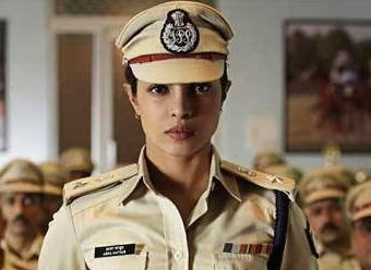Priyanka Chopra's Fear On Prakash Jha!