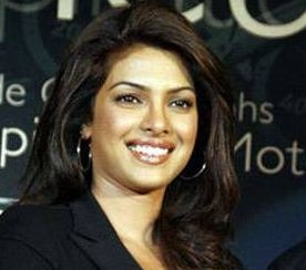 Priyanka Has A Hectic Schedule! Unable To Promo..