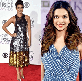 Who is the Next Bond Girl? Priyanka or Deepika?..