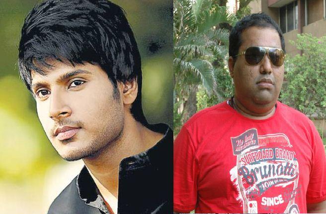 Producer C.V. Kumar Turns Into A Director