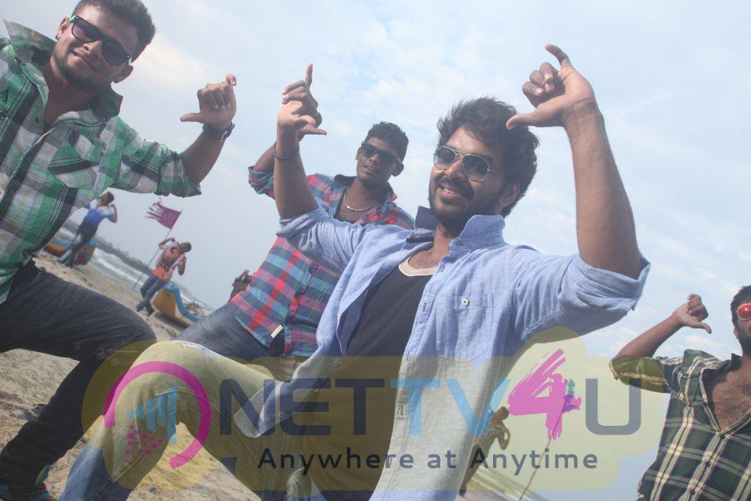 pugazh movie press release photos 1