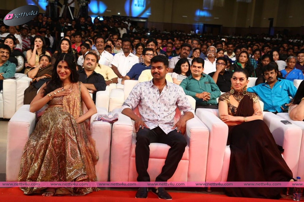 puli audio launch 54