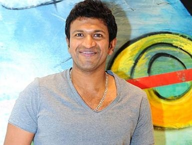 Puneeth Managed To Organize The BBMP Campaign!