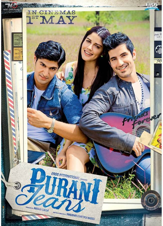 Purani Jeans Movie Review Hindi