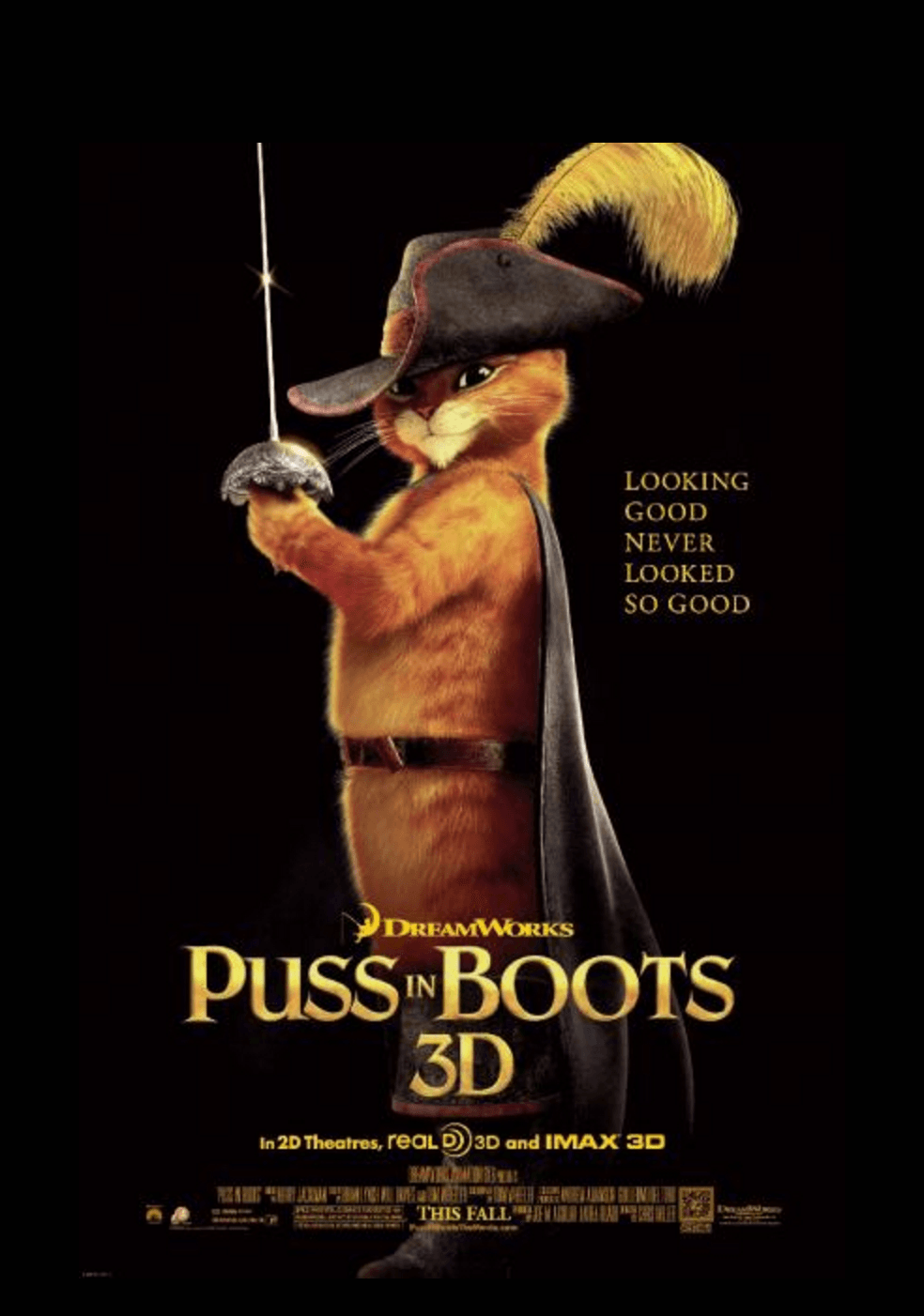 Puss In Boots 2 Movie Review | Nettv4u.com