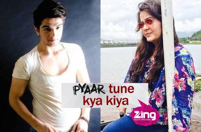 Pyaar Tune Kya Kiya Season 5