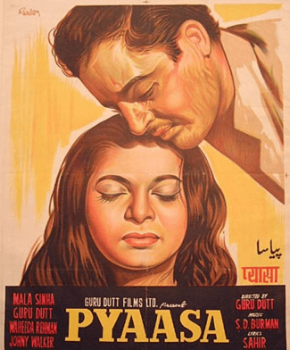 Pyaasa Movie Review Hindi Movie Review