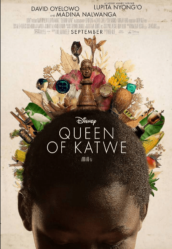 Queen of Katwe Movie Review English Movie Review