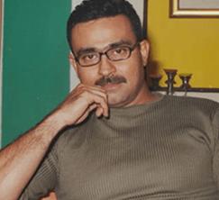 Qaeed Kuwajerwala