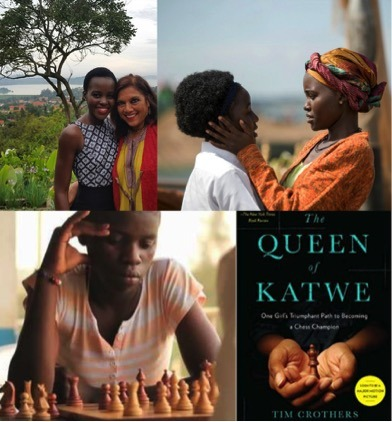 Queens Of Katwe- First Look Is Enthralling
