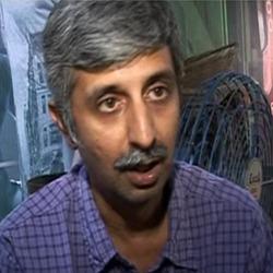 R Anandh Hindi Actor