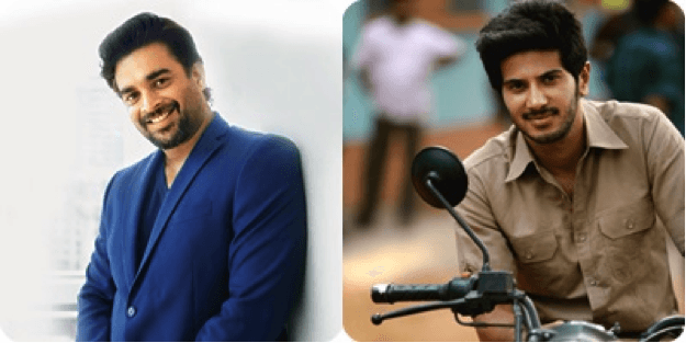 R Madhavan In Dulquer's Next Film