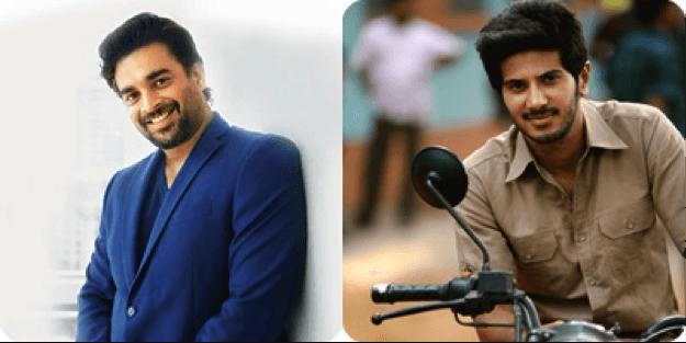 R Madhavan In Dulquer's Next Film