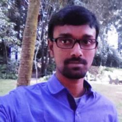 R Sudharsan Tamil Actor