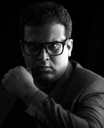R. Arvind Tamil Actor