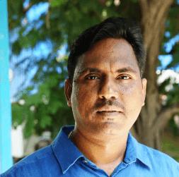 R. Kolanchi Kumar Tamil Actor