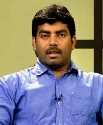 R C Velu Tamil Actor