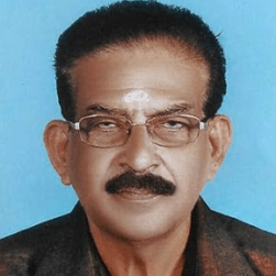 R.Govinda Pillai Telugu Actor