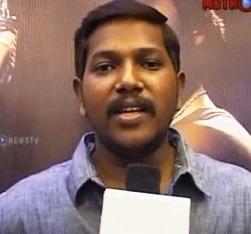 R Madhan Kumar Tamil Actor