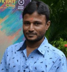 Ra. Rajasekar Tamil Actor