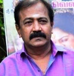 Radha Bharathi Kannada Actor