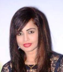 Radhe Krishna Tamil Actress