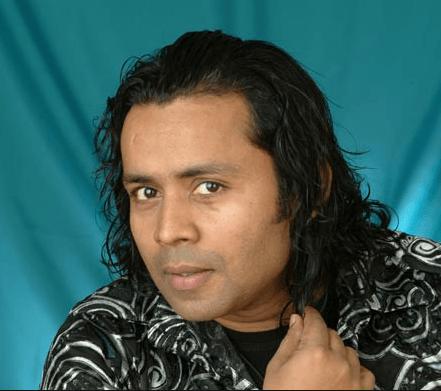 Rafaqat Ali Khan Hindi Actor