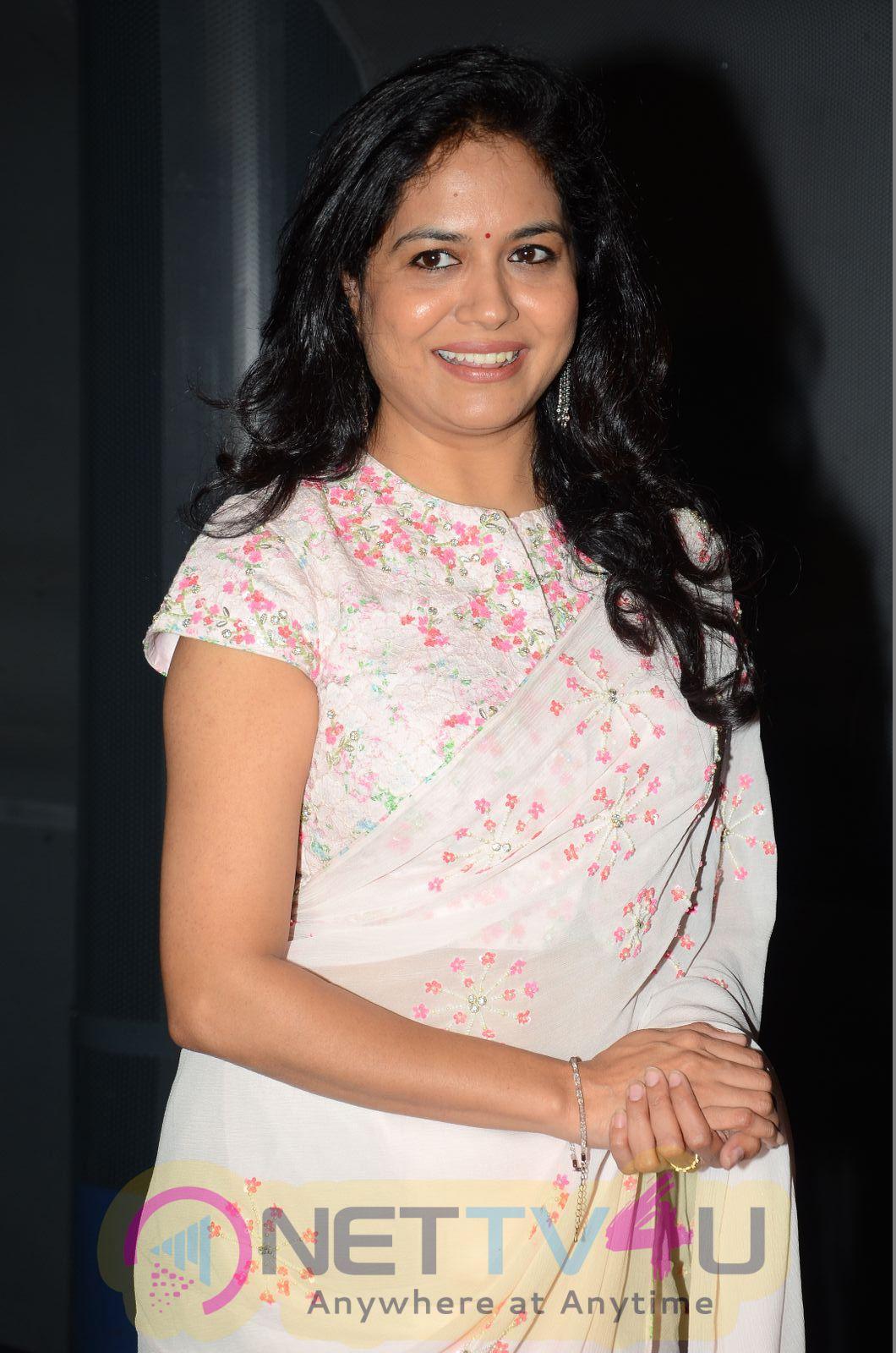 Raagam Telugu Short Film Press Meet Photos