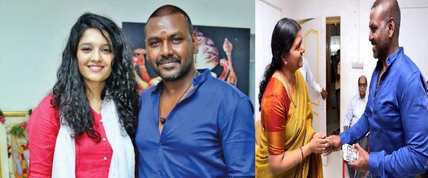Raghava Lawrence's Team Faced A Life Threat By Kannada Protesters!