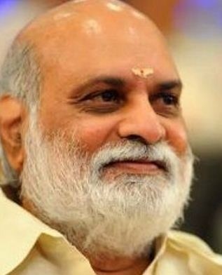 Raghavendra Rao's On Set Conditions!