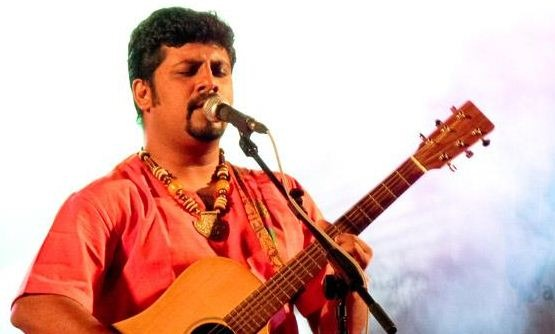 Raghu Dixit Has Seven Films In His Hand!