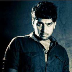 Rahul Bhaskaran Tamil Actor