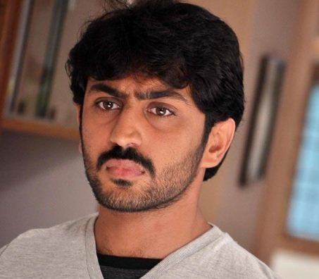 Rahul Madhav Joins The Sets Of Govind Varaha!