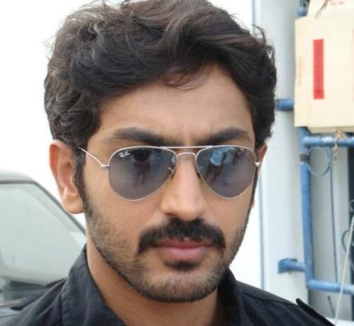 Rahul Madhav Plays A Journalist In His Next!