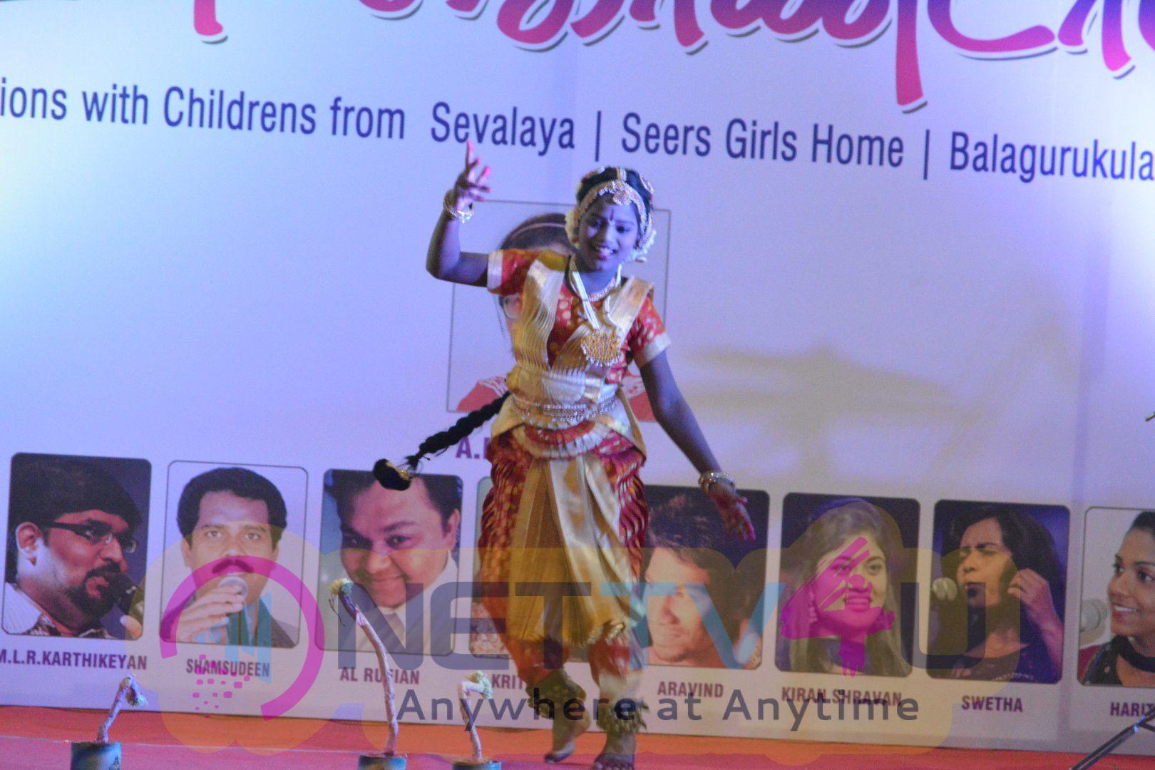 Raindropss Diwali Kondattam Musically With 375 Less Childrens Tamil Gallery