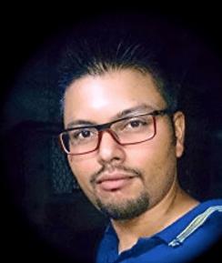 Raj Chowdhury Hindi Actor