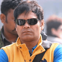 Raj Purohit Hindi Actor