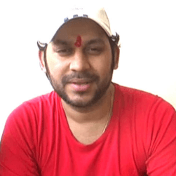 Raj Shandilya Hindi Actor